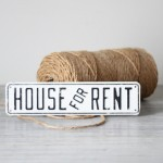 Renting your house or property in Canada